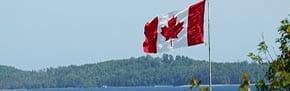 imagem Visto de Turismo para o Canadá