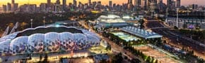 imagem Melbourne foi eleita melhor cidade para morar pela 7ª vez