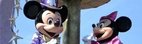 imagem Verão no Walt Disney World em 2018