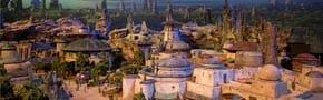 imagem Disney irá investir US$ 1 bilhão em parques para 2018