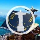 Passaporte Rio de Janeiro
