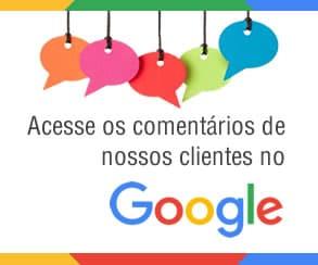 Banner Google Depoimentos