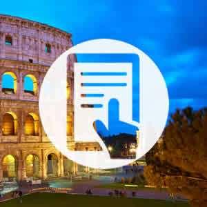 Documentação - Passaporte Italiano