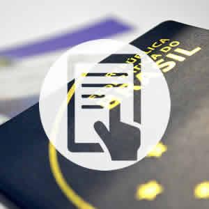 Passaporte Documentação