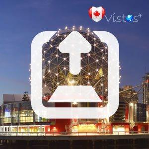 Documentação visto canadense como enviar