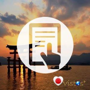 Visto Japonês Documentação