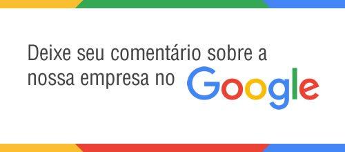 Deixe seu Comentários no Google | s2 Vistos