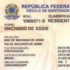 Imagem Serviços - RNE - Registo Nacional de Estrangeiro