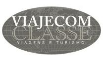 Logo Viaje com Classe