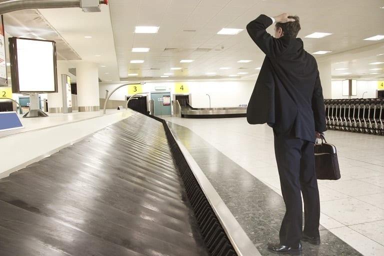 Bagagem: extravio de bagagem, já ocorreu com você? Conheça as dicas.