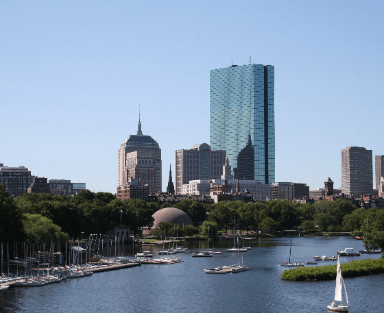 Boston - S2 Vistos e Passaportes