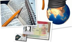 Estudar nos Estados Unidos - S2 Vistos