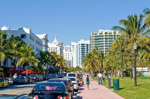 Miami - S2 Vistos