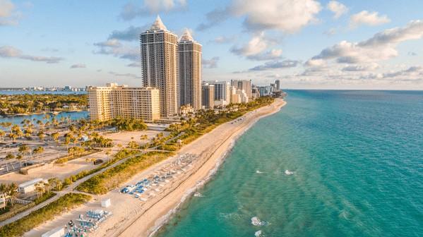 O que fazer Miami