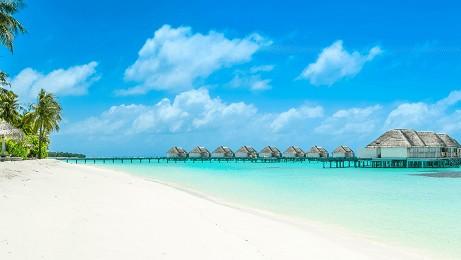 imagem Praias mais famosas do mundo