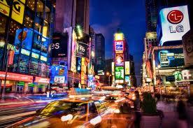 Nova York - S2 Vistos e Passaportes