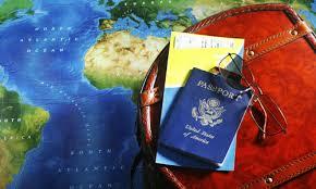 Documentos para viajar - S2 Vistos - Quais documentos devo levar em minha viagem?