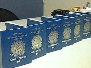 Atraso de Passaportes