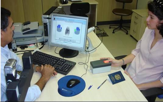 Tirar Passaporte em Pernanbuco