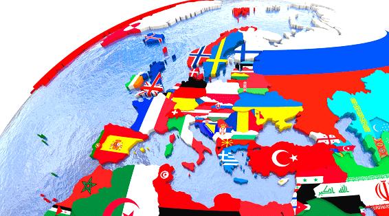 Turismo Europa