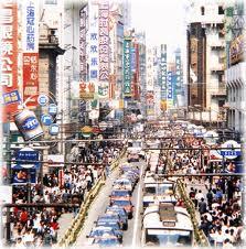Visto Livre na China