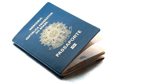 passaporte espírito santo