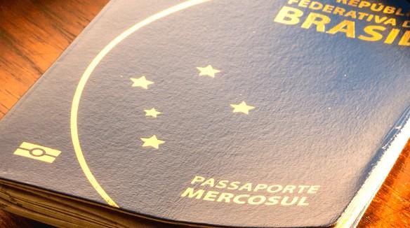 Passaporte Teresina