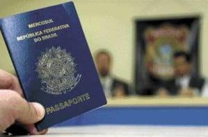 Passaporte Uberlândia