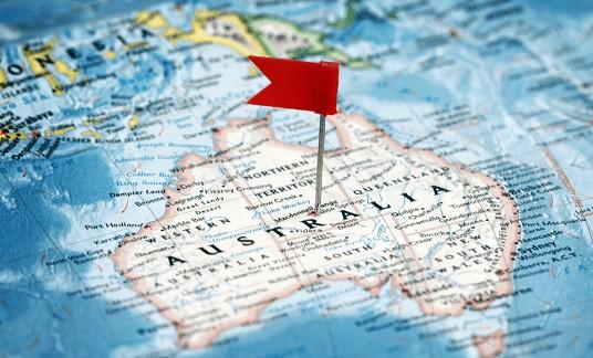 Visto Australia
