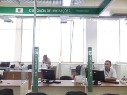 Emissão de Passaporte no Acre