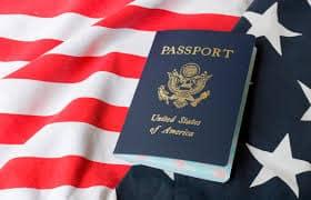 Passaporte Estrangeiro