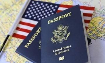 Passaporte Roubado