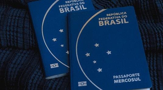 Passaporte em Curitiba