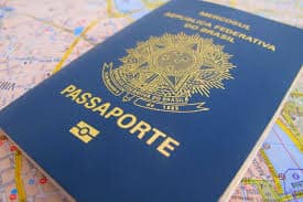 Passaporte no Brasil - Por S2 Vistos