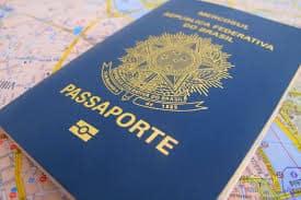 Tirar passaporte em Bauru