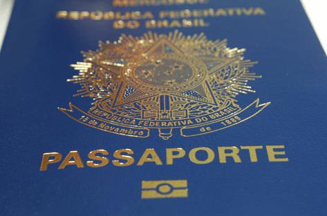 Renovação Passaporte - S2 Vistos