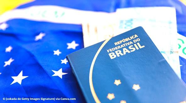 irar Passaporte em Pernambuco