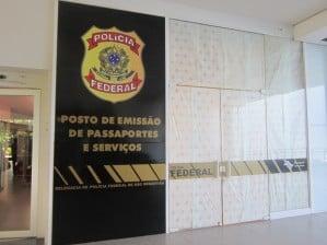 Tirar Passaporte em São Sebastião