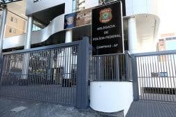 Polícia Federal em Campinas - Novo Posto