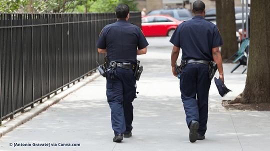 Greve da Polícia Federal