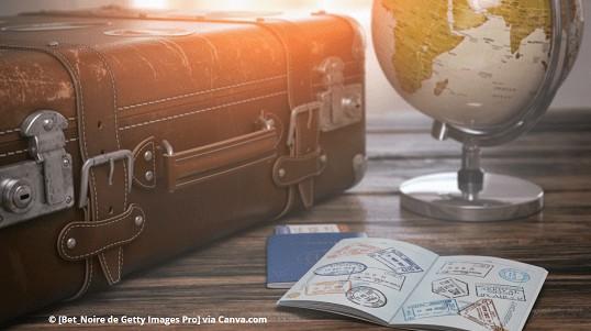 Quanto Tempo para tirar passaporte