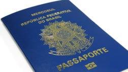 Validade do Passaporte