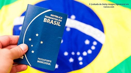 Tirar Passaporte em Minas Gerais