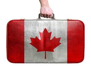 Visto Canadense Imigrante
