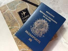 Tirar Passaporte em Recife