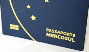 Passaporte em Foz do Iguaçu