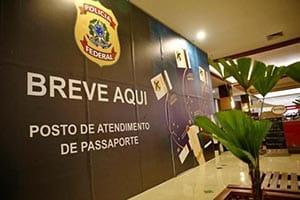 Passaporte em Porto Alegre