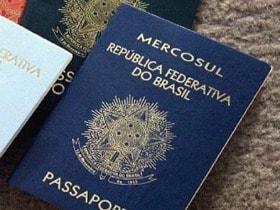 Emitir Passaportes