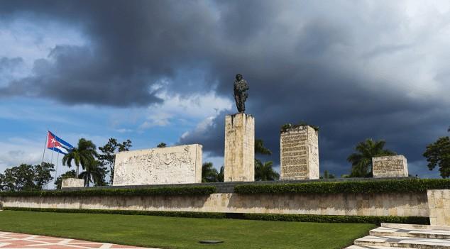 Santa Clara de Che Guevara