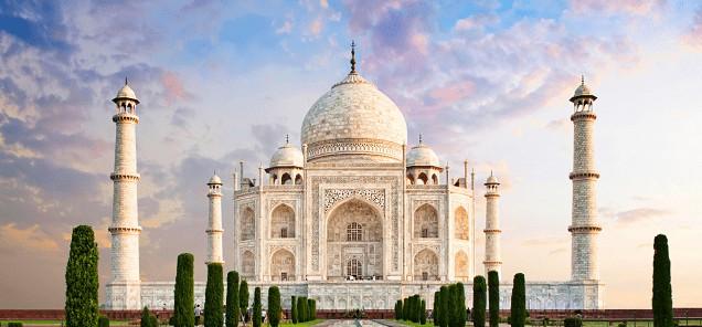 imagem Visto de turista para a Índia